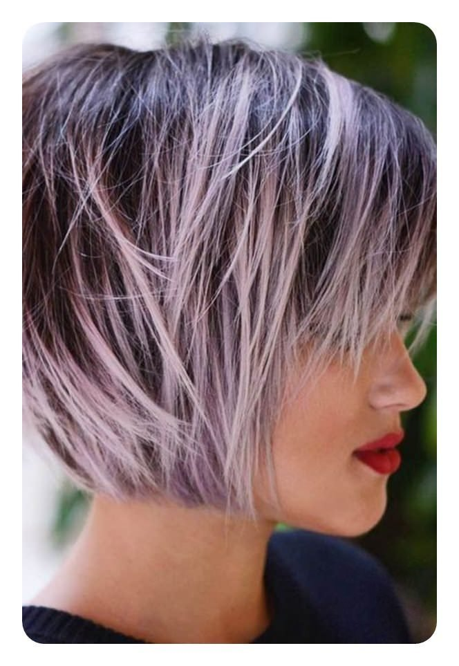 The Best 112 Best Blunt Bob Hairstyles For The Year 2019 Style Easily Pictures