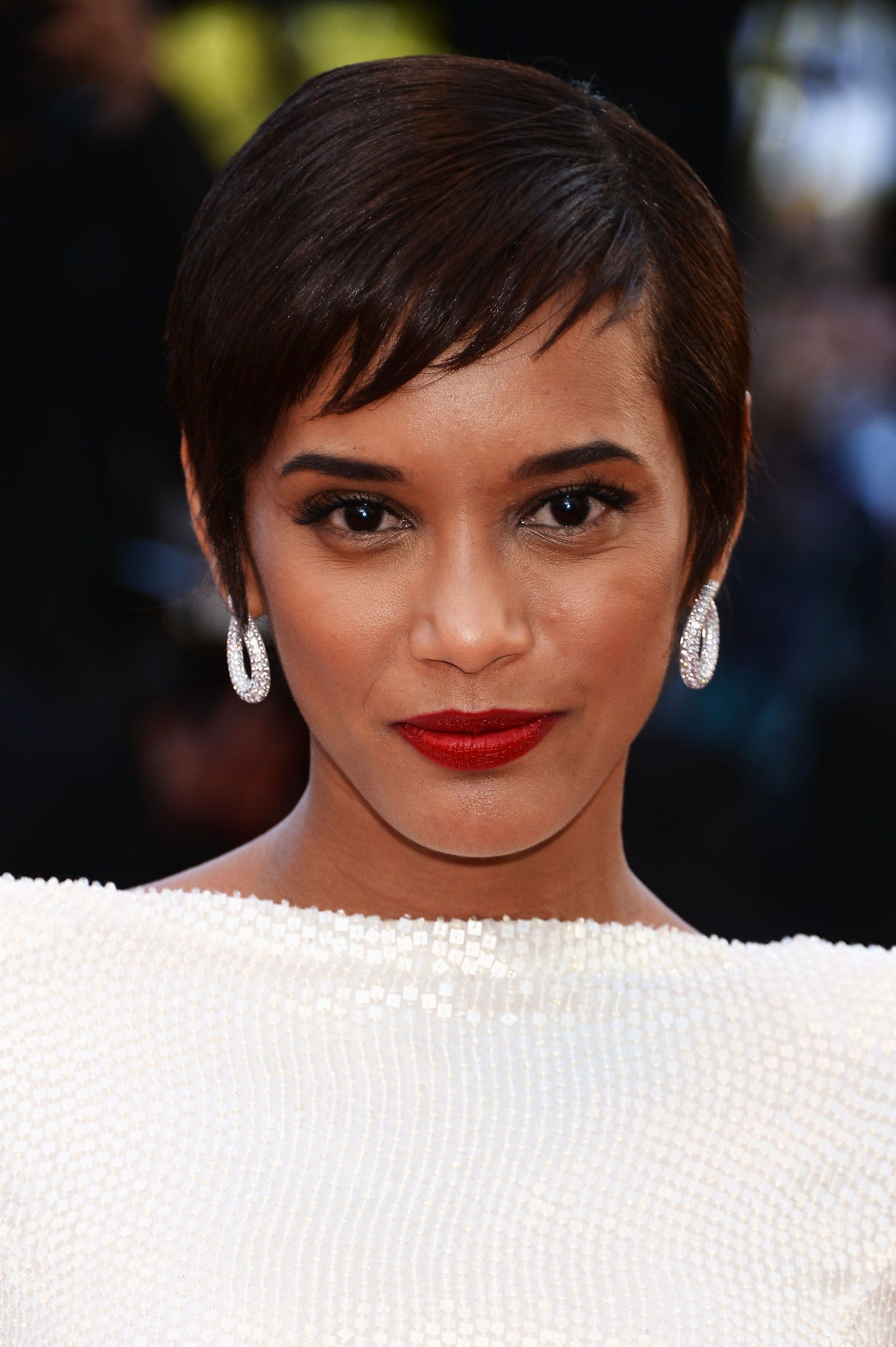 The Best 50 Iconic Celebrity Pixie Cuts 2019 Short Pixie Cuts Pictures
