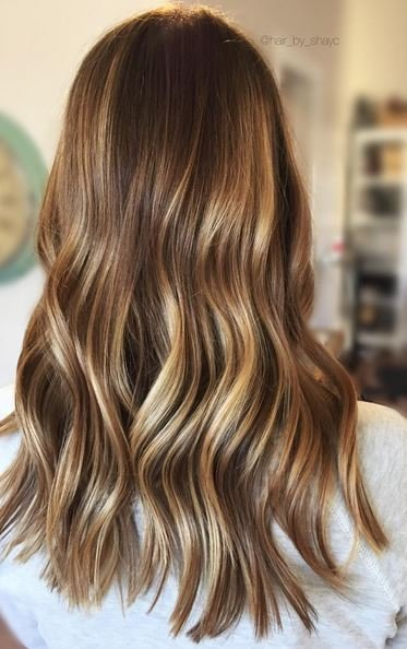 The Best Balayage Mane Interest Pictures