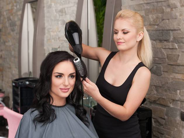 The Best Best Hair Salons Nyc Has To Offer For Cuts And Color Pictures