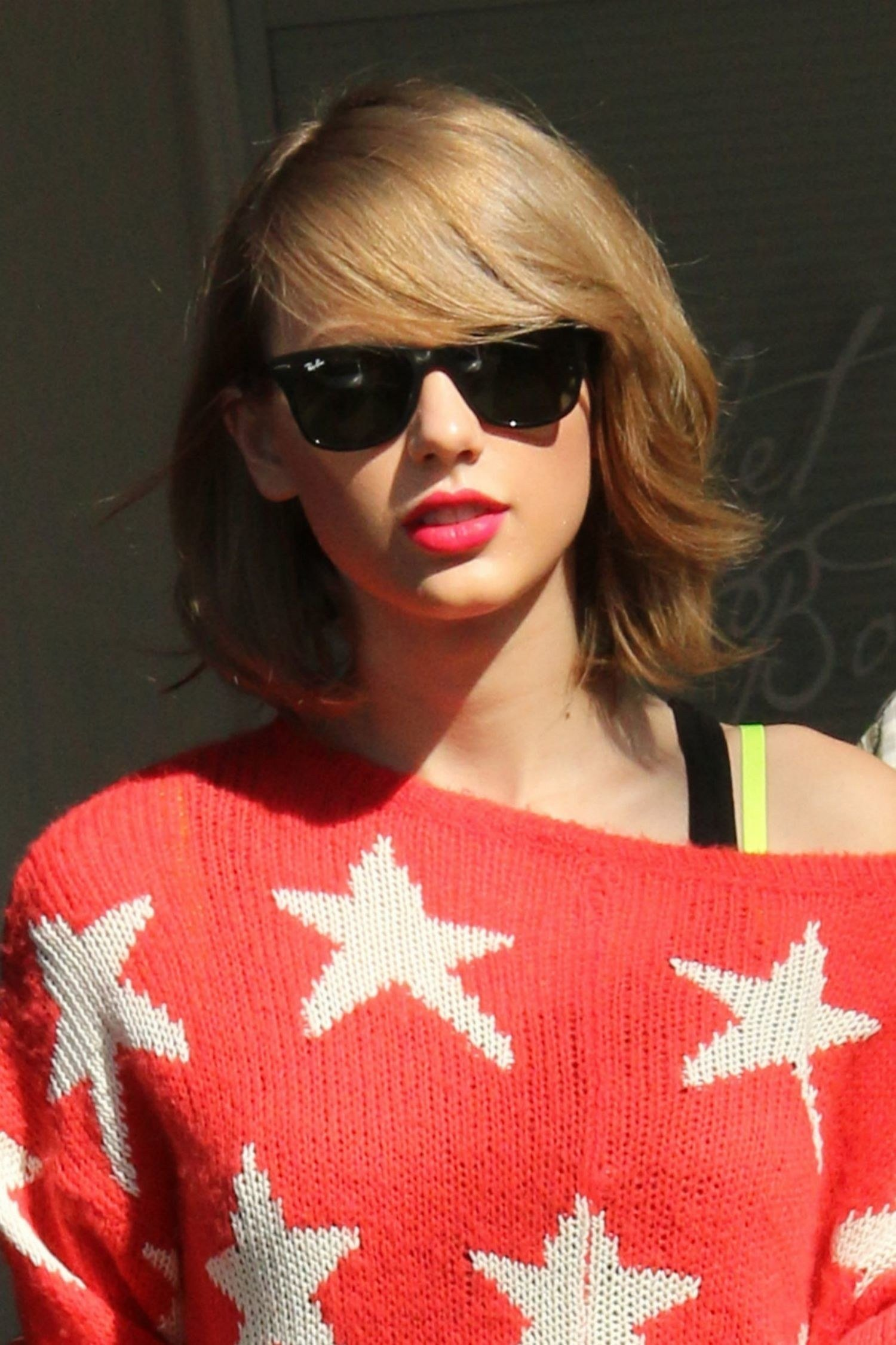 The Best This Pic Confirms That Taylor Swift S New Bob Haircut Is Pictures