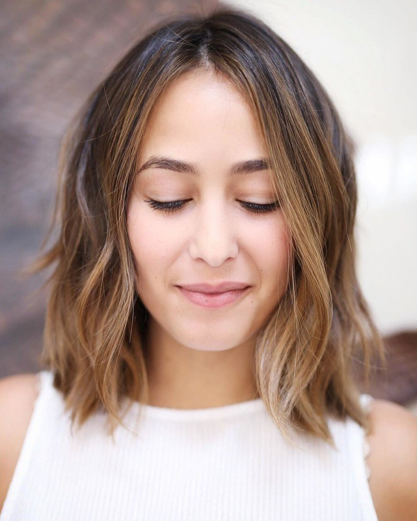 The Best Best Straight Hair Cuts The Most Popular Pinterest Pictures