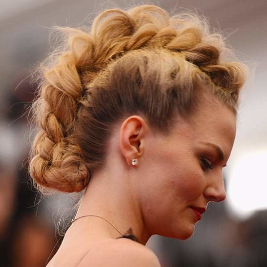 The Best Bow Hairstyle Hair Hack Popsugar Beauty Uk Pictures
