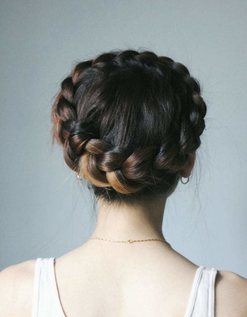 The Best Best Hairstyles From Pinterest Popsugar Beauty Pictures