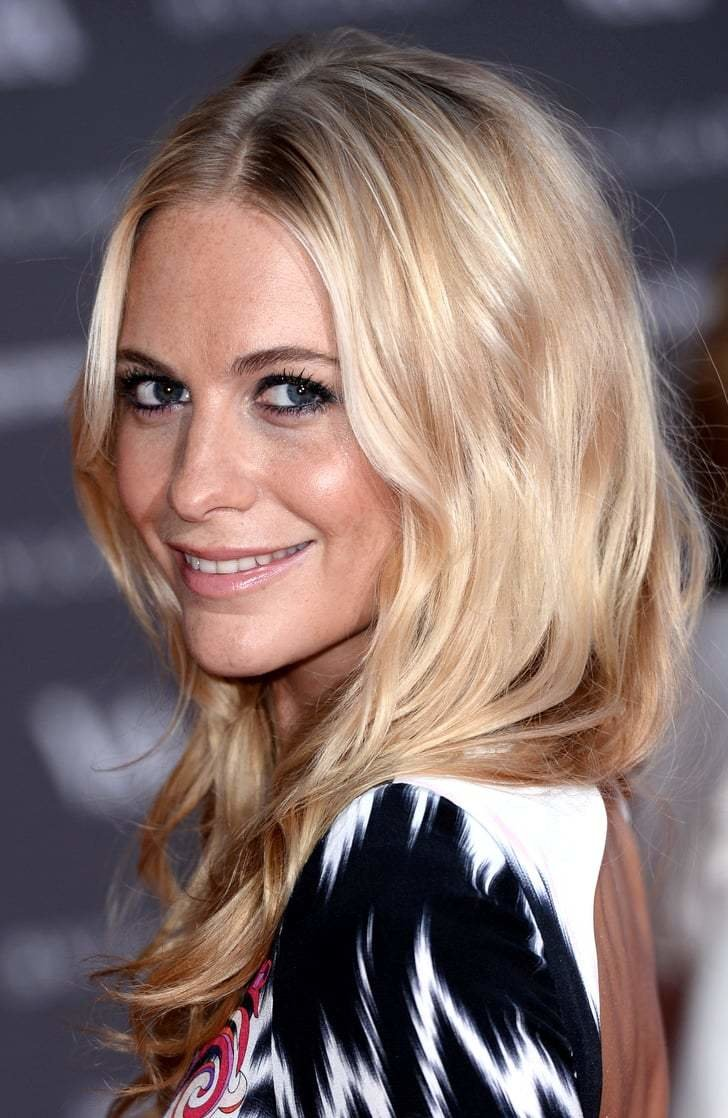 The Best Poppy Delevingne The Best Blonde Hairstyles For Spring Pictures