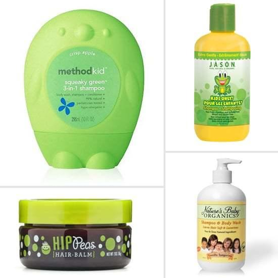 The Best All Natural Hair Products For Kids Popsugar Moms Pictures