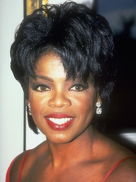 The Best Oprah S Best Hairstyles Pictures