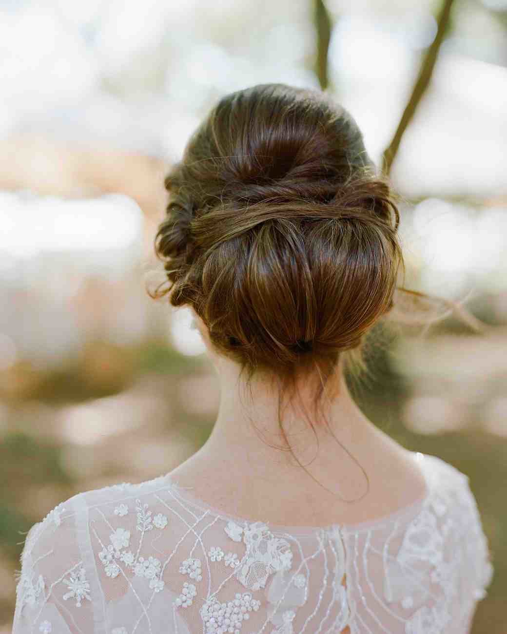 The Best 37 Pretty Wedding Hairstyles For Brides With Long Hair Pictures