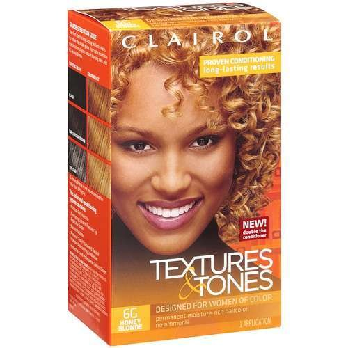 The Best Clairol Textures Tones Hair Color For The Women Of Pictures