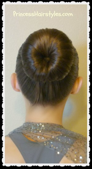 The Best Hairstyles For Girls Hair Styles Braiding Princess Pictures