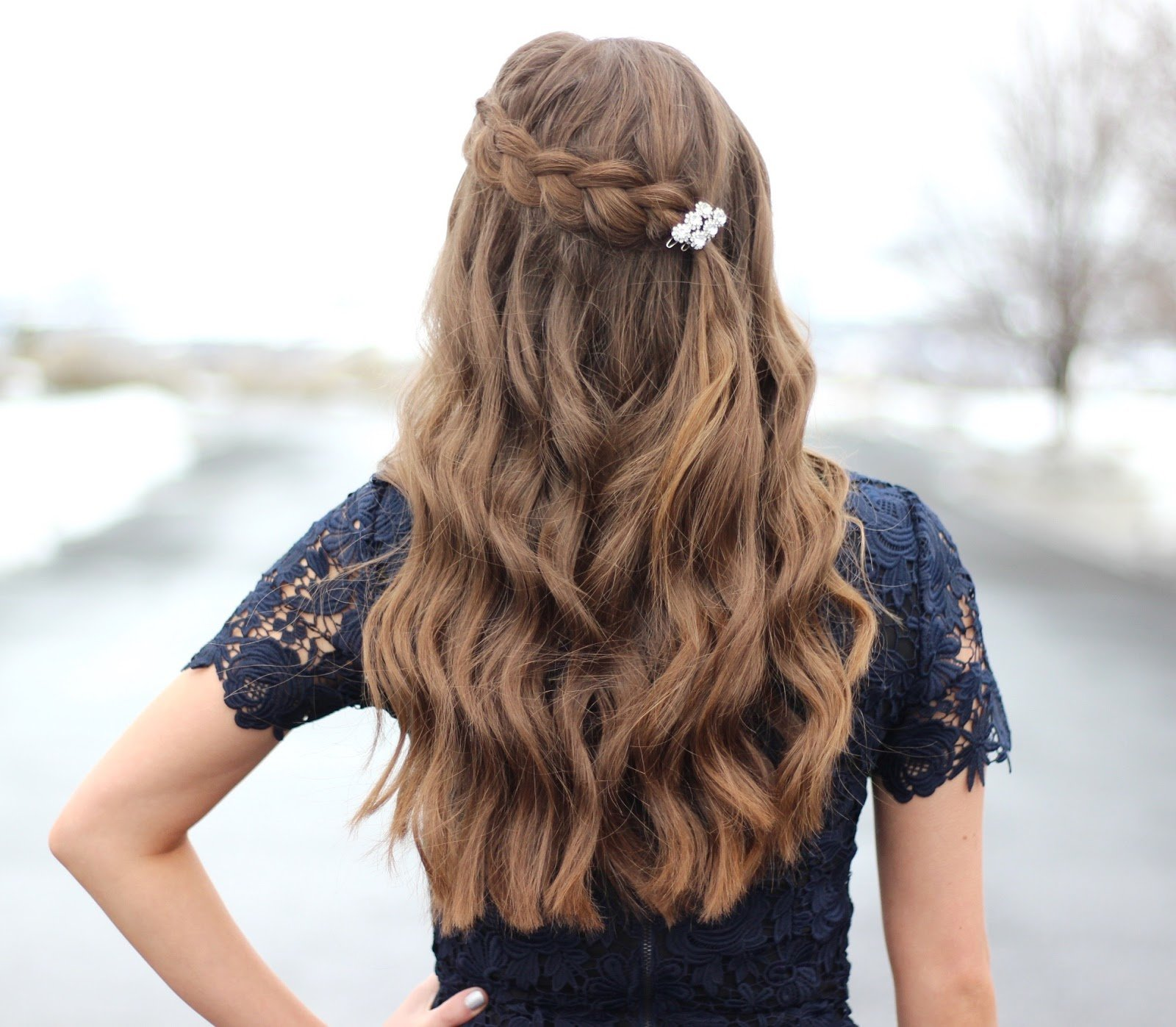 The Best Hairstyles For A School Dance Fade Haircut Pictures