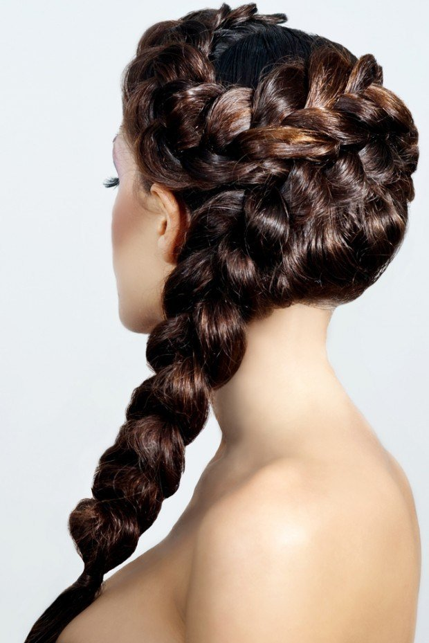 The Best 6 Different Kinds Of Braids For Your Hair Pictures