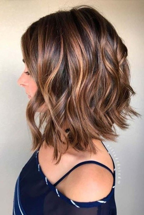 The Best 50 Medium Bob Hairstyles For Women Over 40 In 2019 Best Pictures