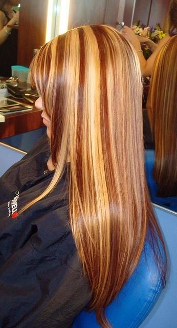The Best Amazing Multi Colored Highlights The Haircut Web Pictures