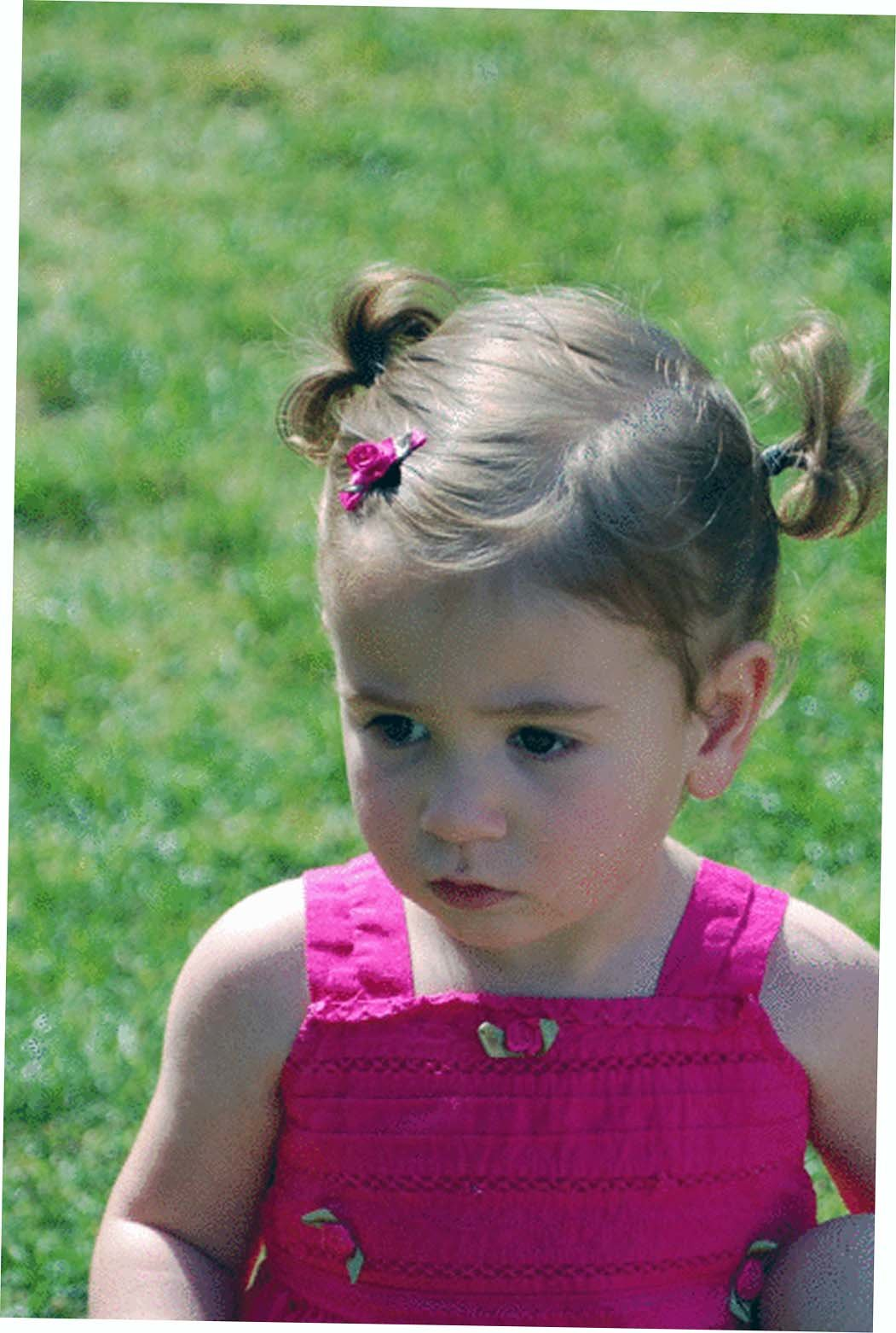 The Best 25 Baby Girl Hairstyles Best And Recommended 2017 Ellecrafts Pictures