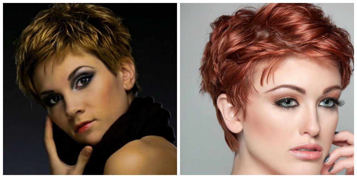 The Best Short Haircuts For Oval Faces 2019 Trendy Short Updos For Oval Shaped Face – Cool Haircuts Pictures