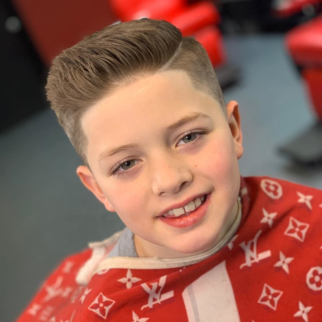 The Best Cool Haircuts For Boys 2019 Top Trendy Guy Haircuts 2019 Pictures