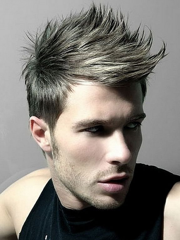 The Best Spiky Hairstyles For Men Social Naukar Pictures