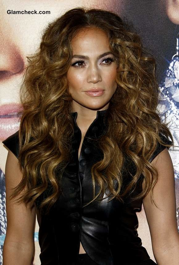 The Best Jennifer Lopez Hairstyle Poll Curly Vs Straight Pictures