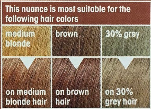 The Best Sante Henna Cocoa Brown Hair Color Cream All Natural Pictures