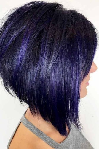 The Best 27 Ideas Of Inverted Bob Hairstyles To Refresh Your Style – My Stylish Zoo Pictures