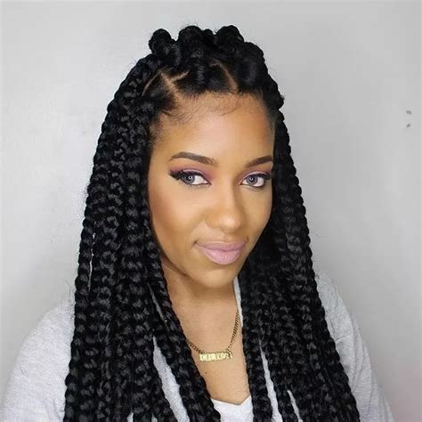 The Best Different Types Of African Braids And Twists Naija Ng Pictures