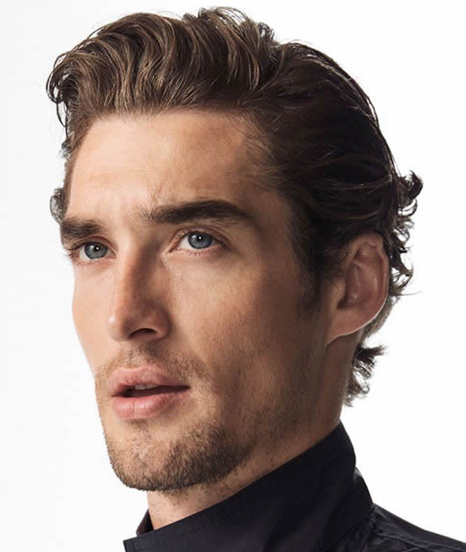 The Best Men S Wavy Hairstyles For 2019 Fashionbeans Pictures