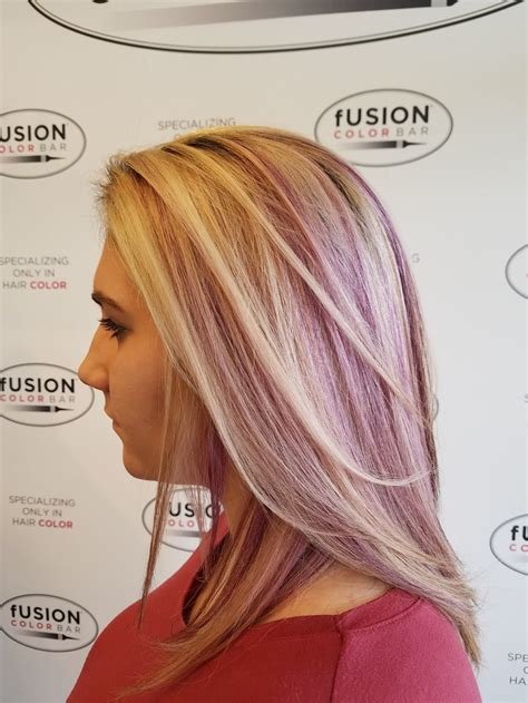 The Best Fusion Hair Color Bar Fusioncolorbar Com Pictures