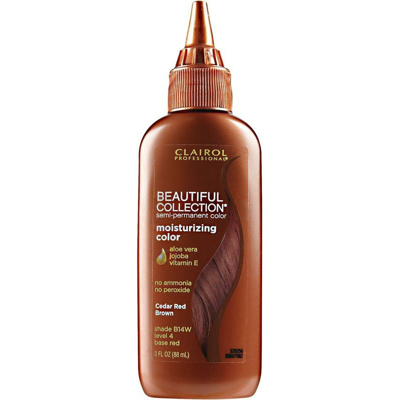 The Best Clairol Beautiful Collection Semi Permanent Moisturizing Pictures