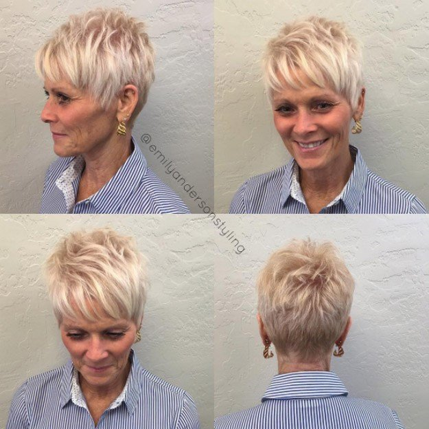 The Best 33 Best Hairstyles For Your 50S The Goddess Pictures