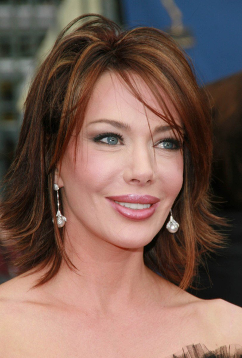 The Best The Bold And The Beautiful S Hunter Tylo Gets Sued Pictures