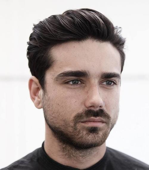 The Best Hair Style 2016 20 Stylish Men's Hipster Haircuts Pictures