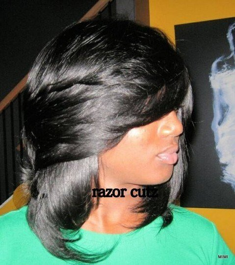 The Best Sew In Hairstyles For Black Women In Dallas Tx Pictures
