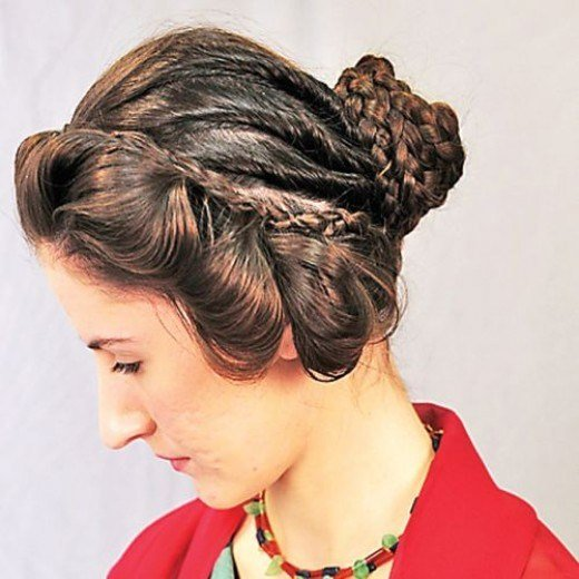 The Best Hair Styles Of Ancient Rome Hubpages Pictures