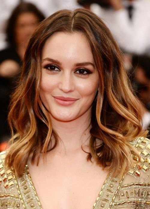 The Best Hairstyles For High Forehead And Long Face Hairstyle For Pictures