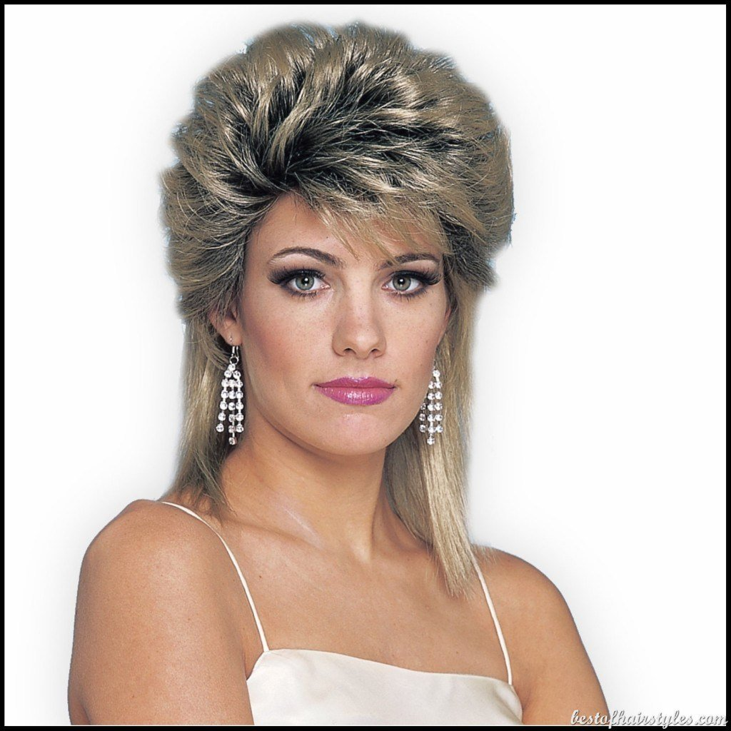 The Best Cute 80S Hairstyles Hair Pictures
