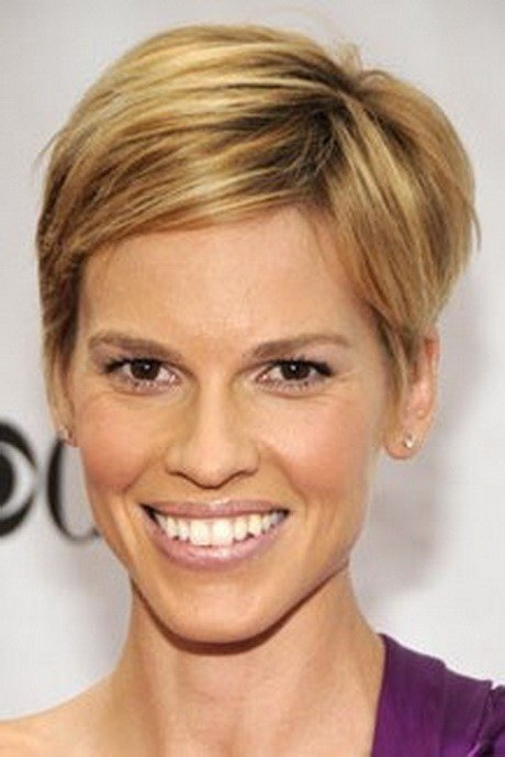 The Best Short Haircuts For Narrow Faces Hairstyle For Women Man Pictures