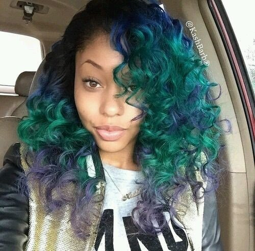 The Best 25 Trendy Black Hairstyles For Women Colors – Urban Pictures