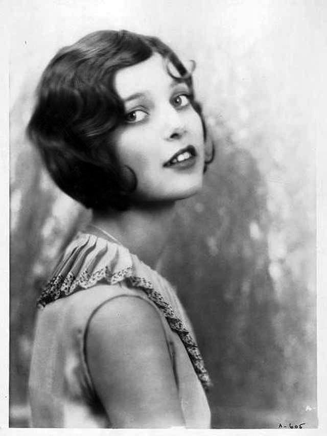The Best Retro Fashion Women Fashionable Hairstyles From The 1920S Pictures