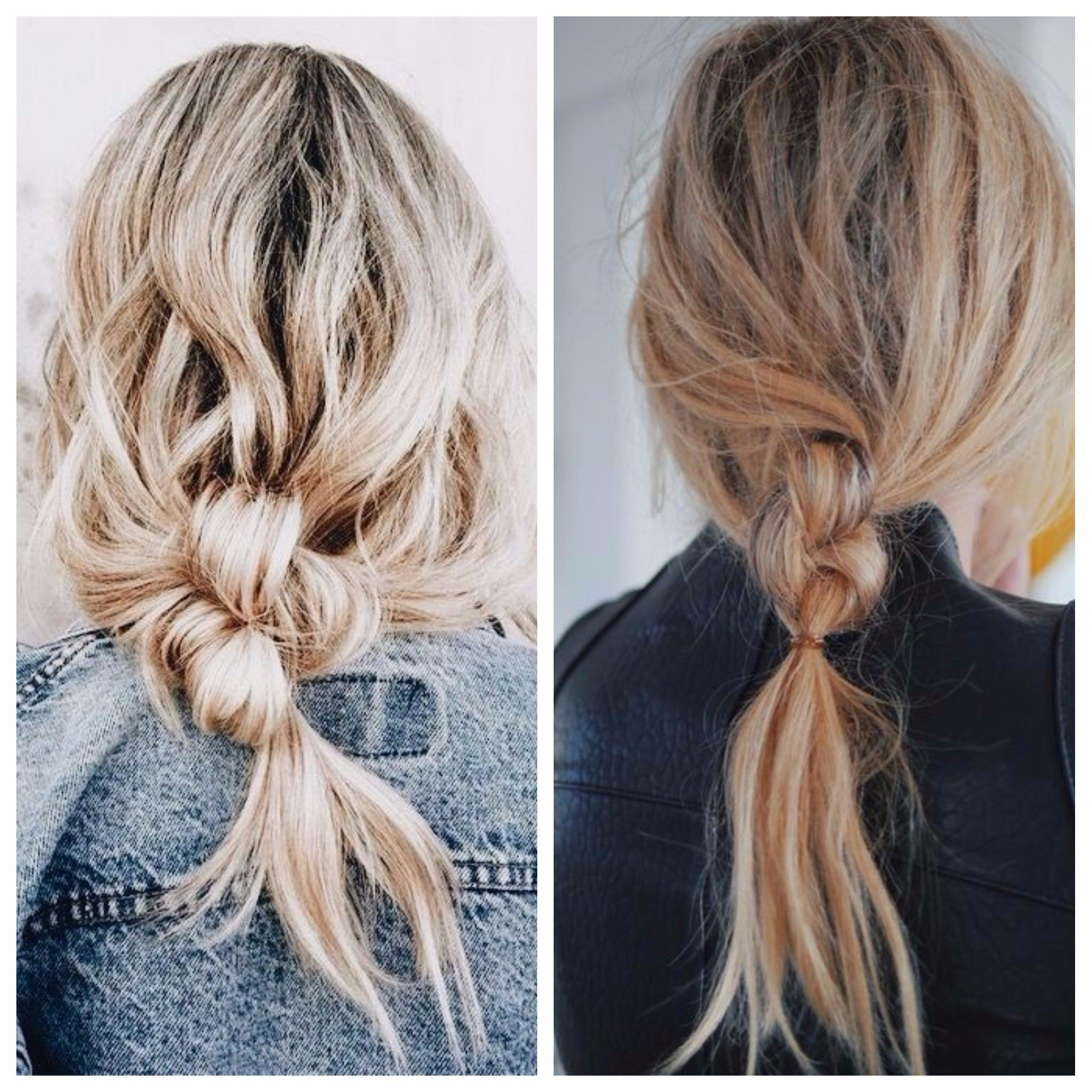 The Best Loose Braid Hairstyle Ideas Hair World Magazine Pictures