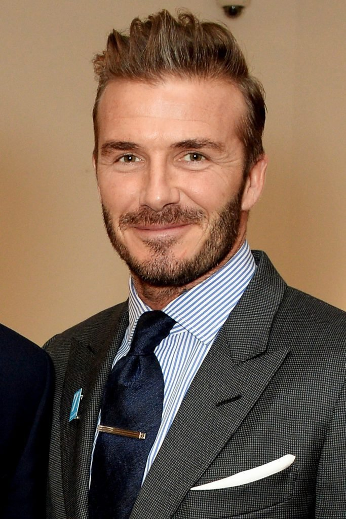 The Best 30 Hairstyles For Men Over 40 To Look Young And Dashing Pictures