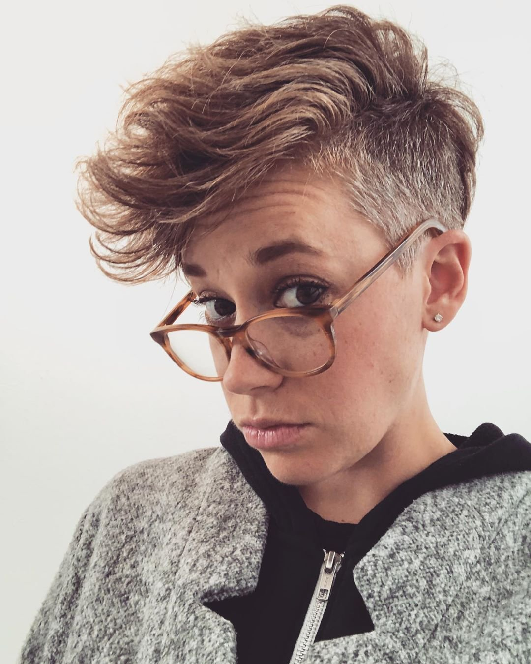 The Best 50 Best Pixie Hairstyles 2018 2019 » Hairstyles Pictures