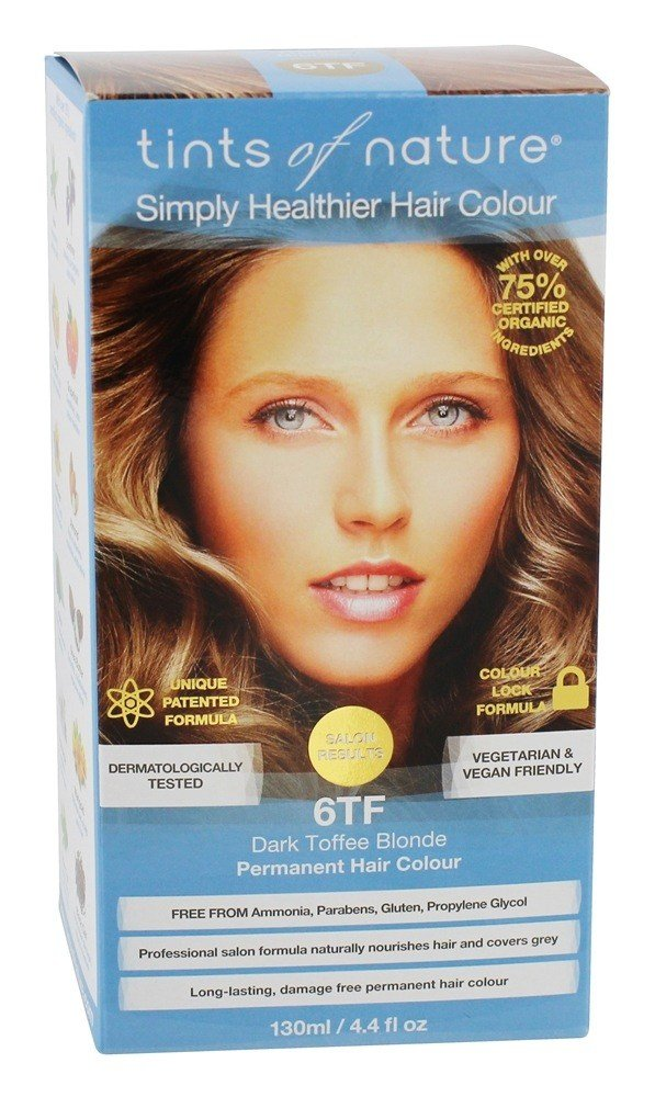 The Best Buy Tints Of Nature Conditioning Permanent Hair Color Pictures