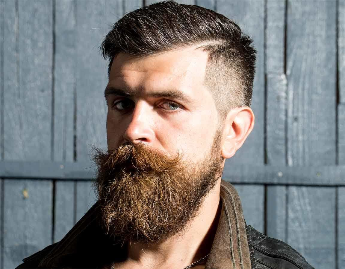 The Best Hairstyles For Men With Thick Hair 2016 Lad S Haircuts Pictures
