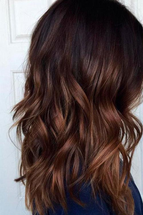 The Best Best Ombre Hairstyles Blonde Red Black And Brown Hair Pictures