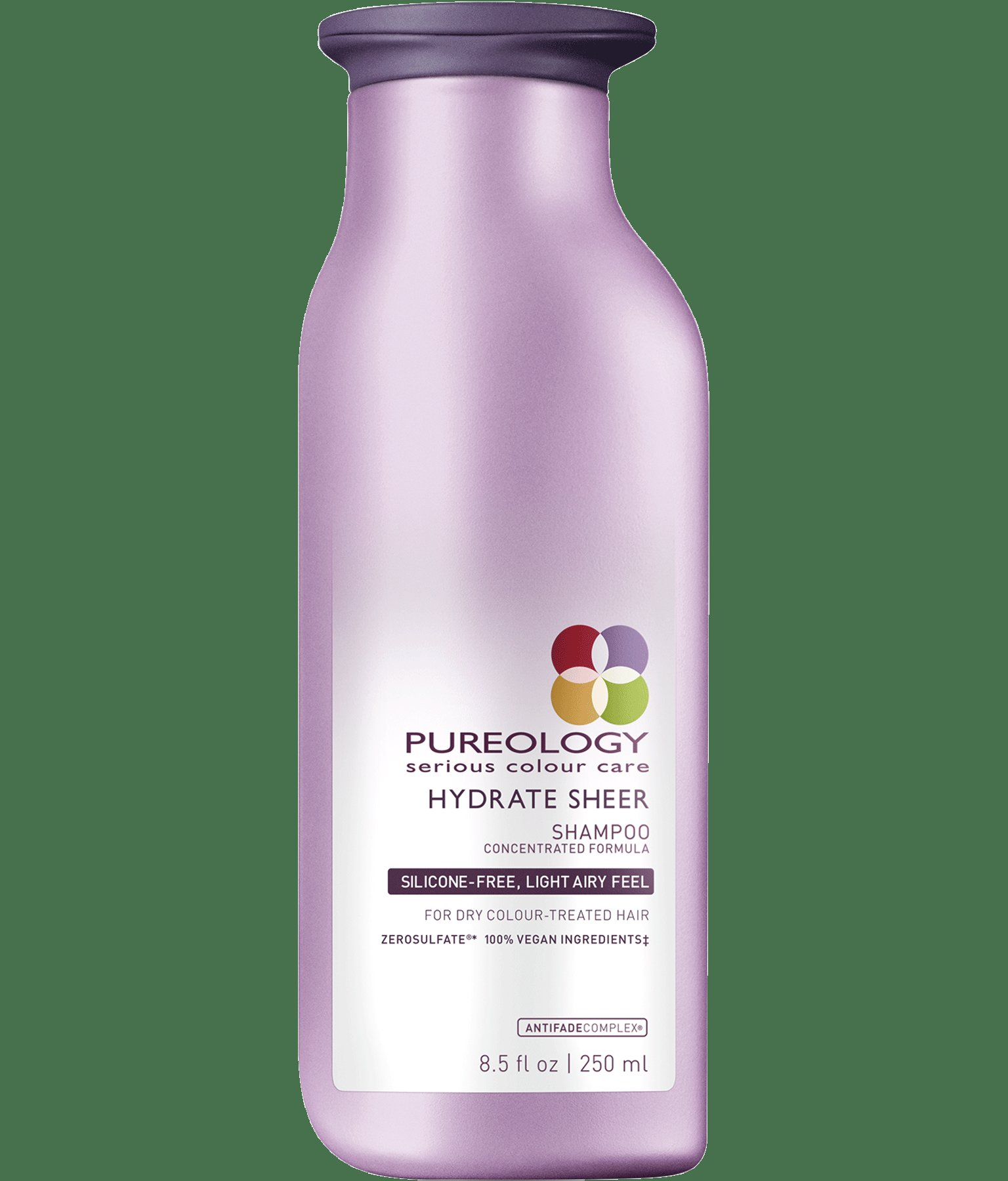 The Best Hydrate Sheer Shampoo For Fine Dry Color Treated Hair Pictures