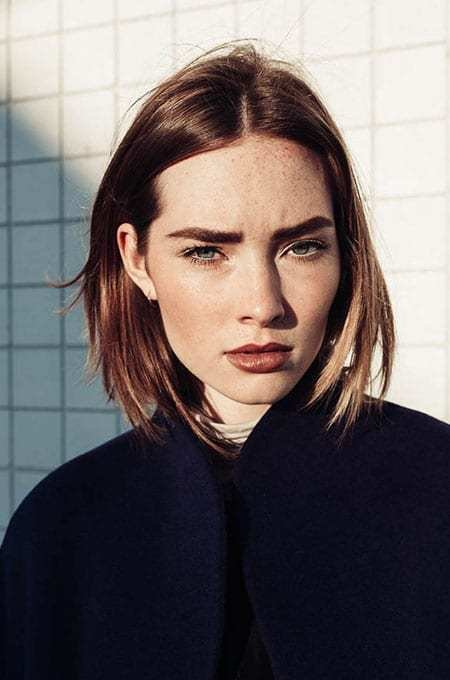 The Best 70 Stylish Bob And Lob Haircuts For You To Copy The Pictures