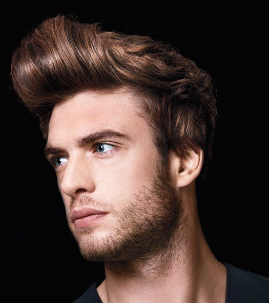 The Best Latest Hairstyles Ideas Gallery Matrix Pictures