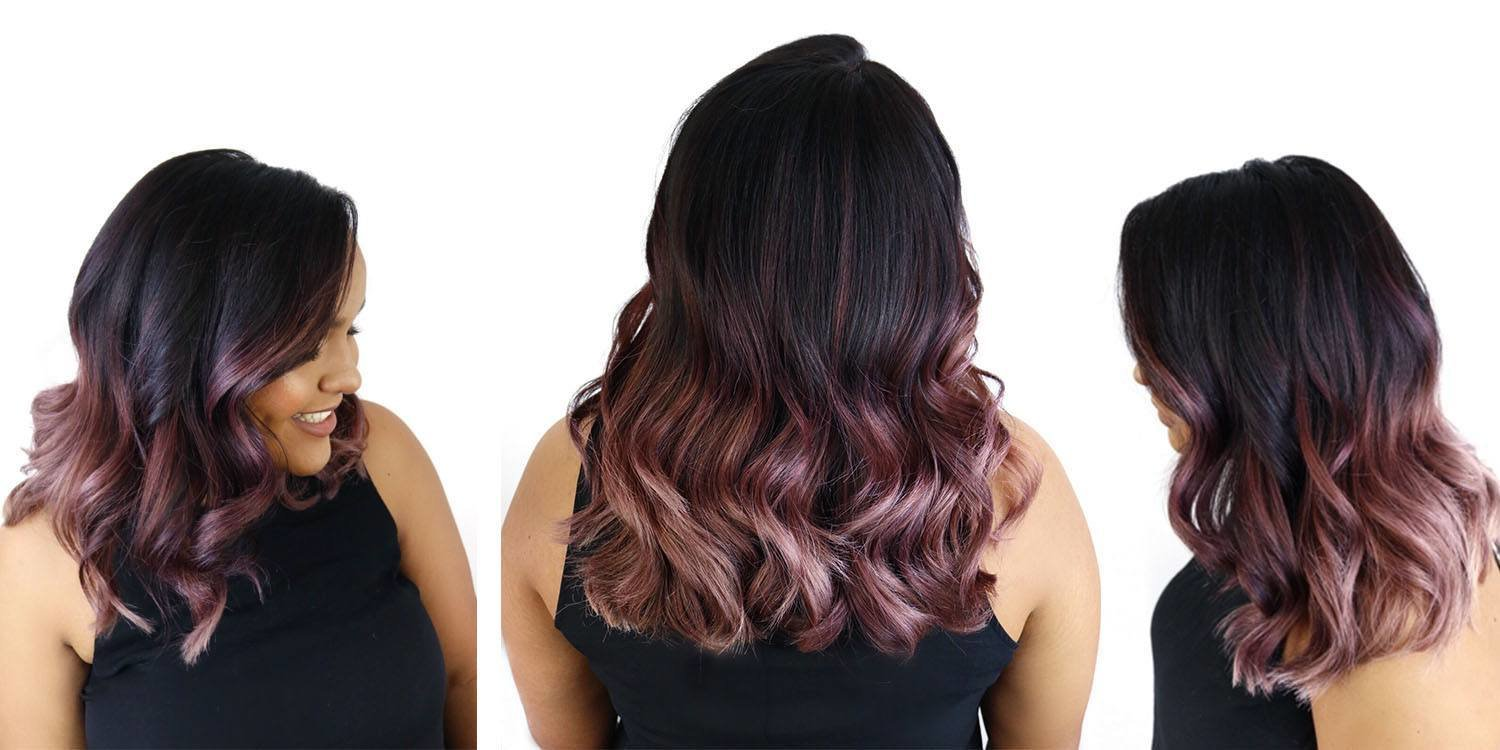 The Best Top Fall Hair Color Trends Matrix Pictures