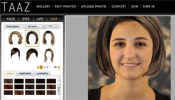 The Best Taaz Upload A Photo Create A Virtual Makeover Pictures